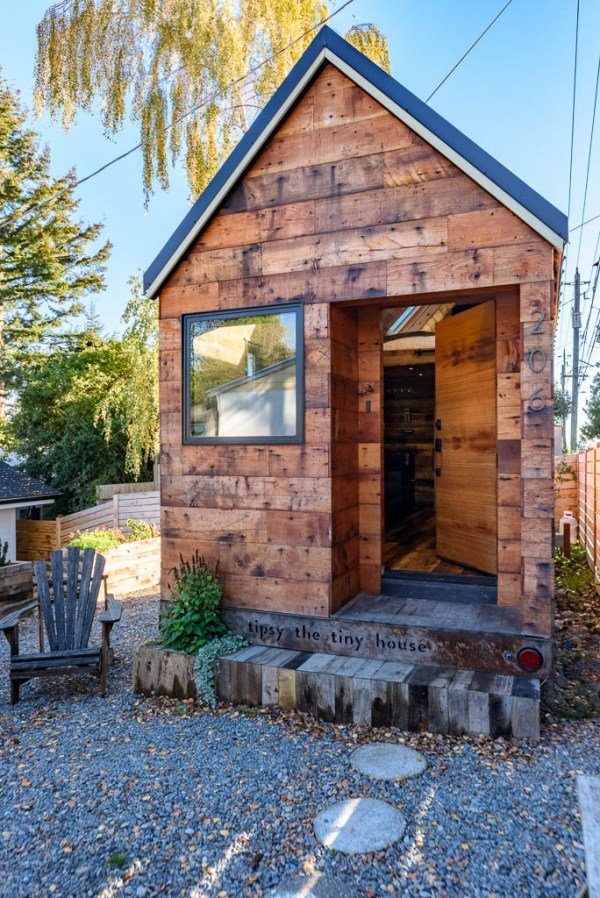 tiny house seattle. Tiny House Seattle
