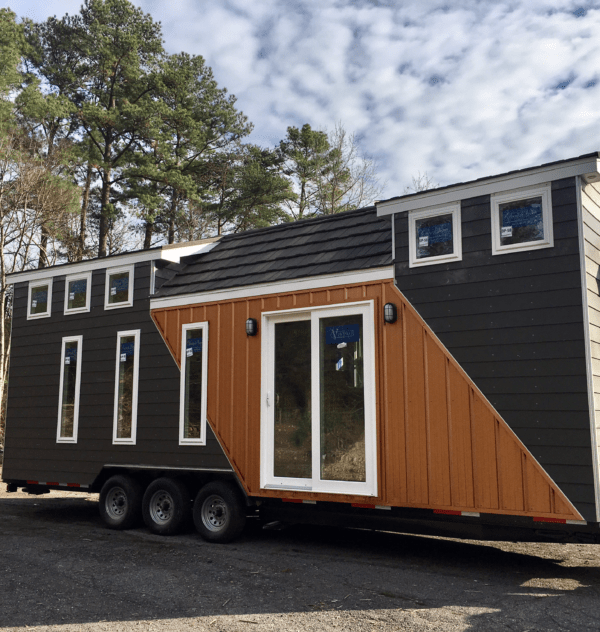 Trinity Tiny By Alabama Tiny Homes