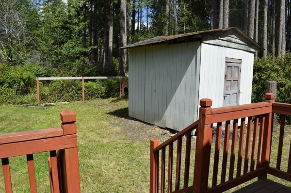 Two Bedroom Cottage For Sale in Shelton 0016