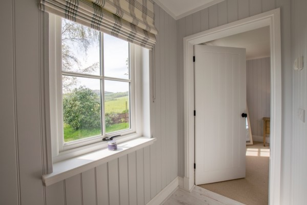 Two Bedroom Wee House in South Ayshire Scotland 0015