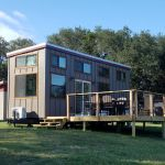 Two Waterfront Tiny Homes on Lake Travis Vacation Rentals_001