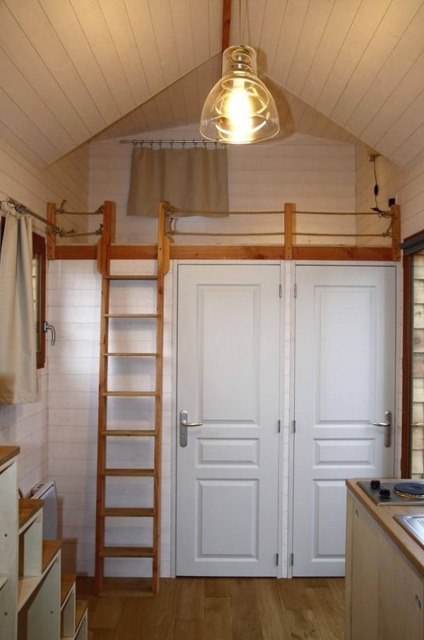 Ty Roule Tiny House on Wheels 0014