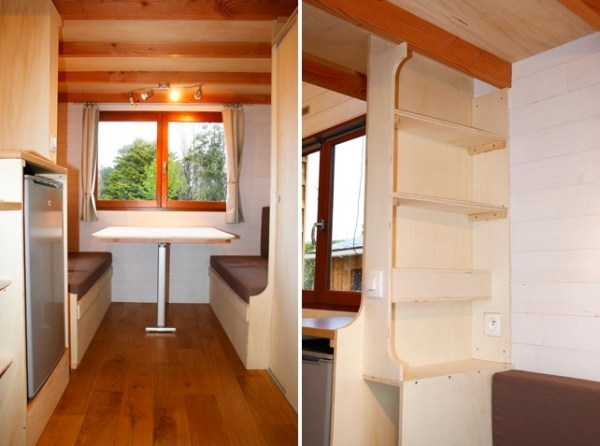 Ty Roule Tiny House on Wheels 005