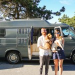 Van Life in the city – Van Dwelling – Exploring Alternatives 1