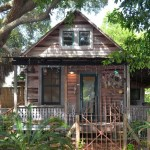 Wabi Sabi Tiny Cottage in Cedar Key Florida 001