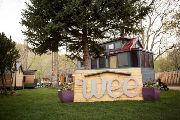 Wee Casa Tiny House Hotel 001