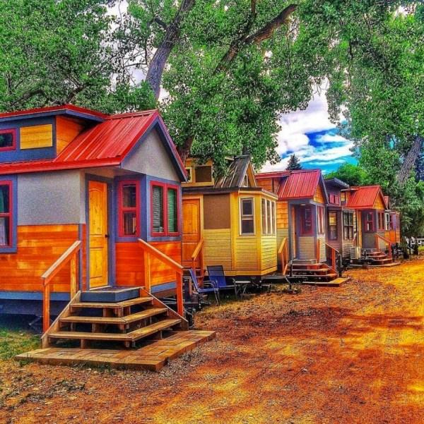 Wee Casa Tiny House Hotel 004