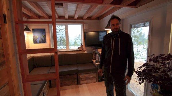 Winter Wonderland V House by Nelson Tiny Houses via TinyHouseTalk-com 004