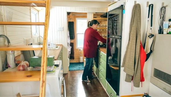 Winter iny house living – Exploring Alternatives 3
