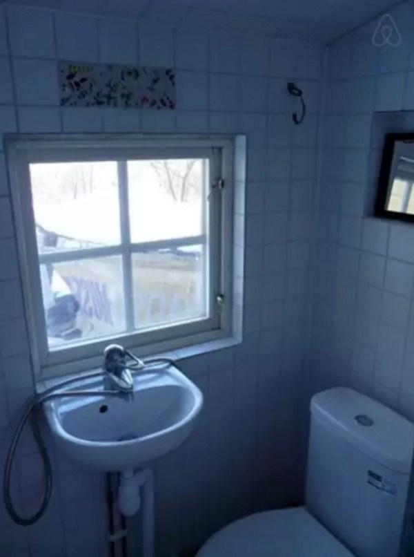 Writing Cottage Sweden 0010