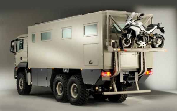 XRS 7200 Exp Motorhome 0011