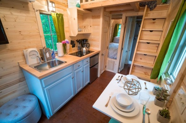 Zoe Cypress 20 Tiny House at Mt Hood Tiny House Village via TinyHouseTalk-com 0010