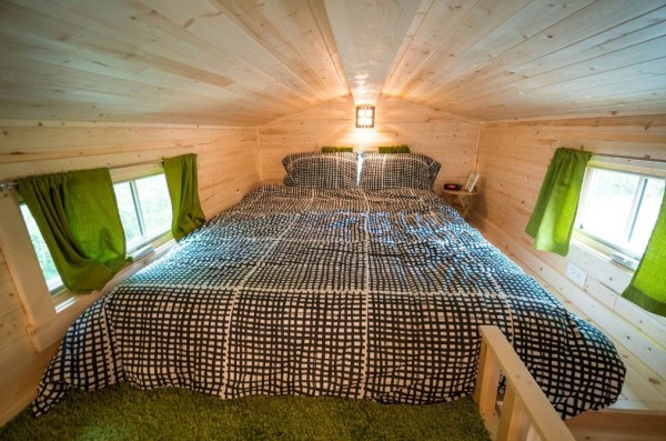 Zoe Cypress 20 Tiny House at Mt Hood Tiny House Village via TinyHouseTalk-com 0017