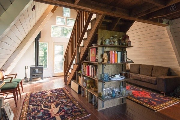 amazing-tiny-a-frame-cabin-in-the-redwoods-03