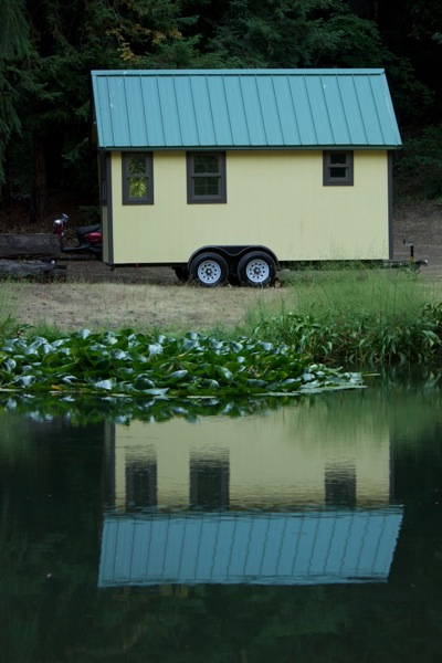Bungalows To Go: Tiny House Two
