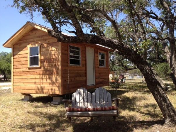 Bunkhouse Tiny House (1)