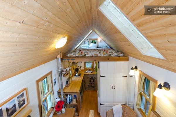 Cozy Tiny House for Rent (12)