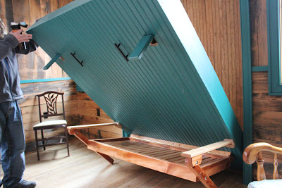 custom-homemade-murphy-bed-for-tiny-cabin