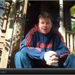 Deek gives you a tour of Jay Shafer's first Tumbleweed Tiny House