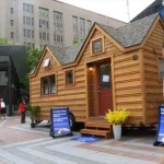 Tiny House in Downtown Seattle