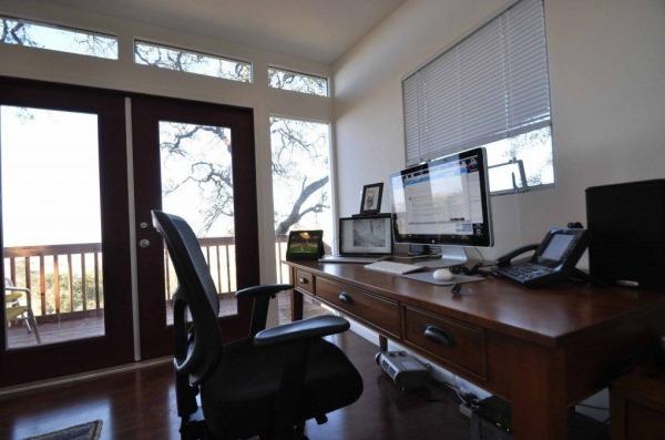 120 Sq Ft Hillside Studio Shed Backyard Office