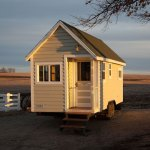 Johnny's Luxurious Tiny House on Wheels is For Sale