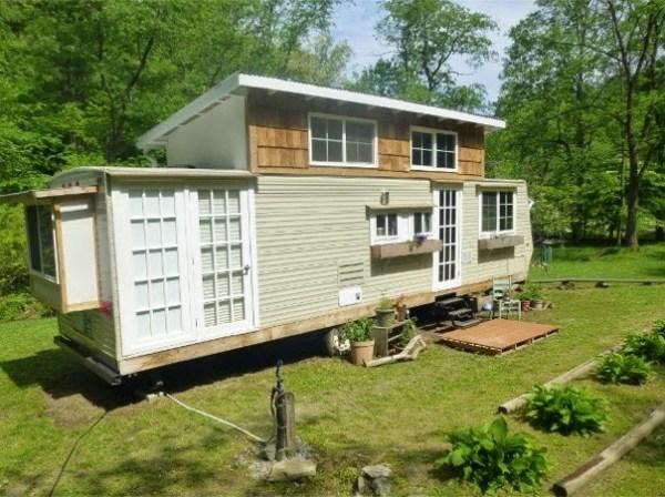 Kirkwood RV Tiny House For Sale