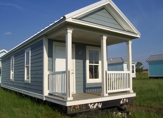MEMA Small Cottages for Auction