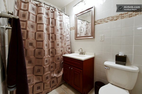 Micro Apartment Studio in NYC for Rent