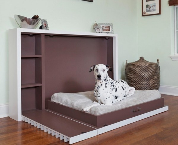 Murphy Dog Beds for Small Spaces