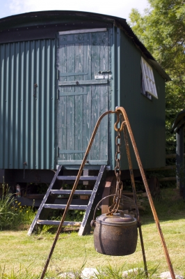 How to design and build a non-combustible tiny house