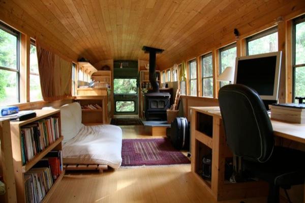 School Bus Cabin (1)
