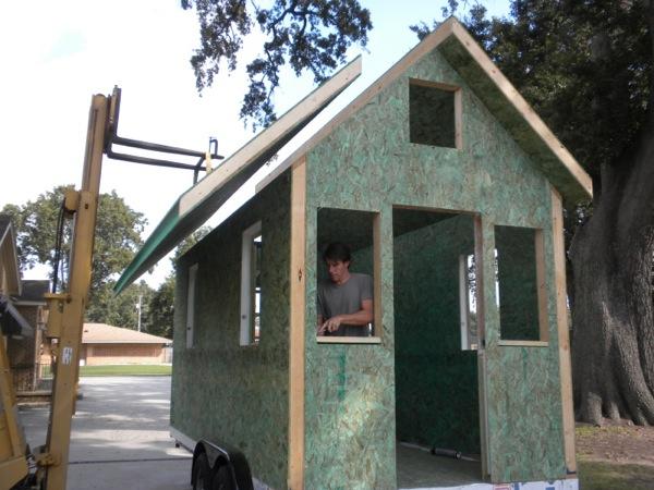 SIP Tiny House