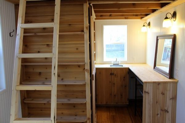Steve's Tiny House for Sale (7)