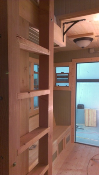 Stew MacInnes Second Tiny House for Workers in Oil Fields (4)