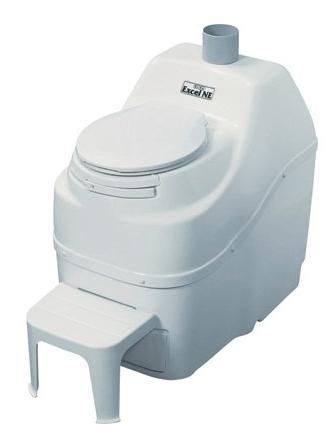 Sun-Mar Composting Toilet