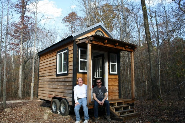 Tennessee Tiny Homes: The Reed Tiny House (6)