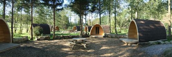 Pod Camp