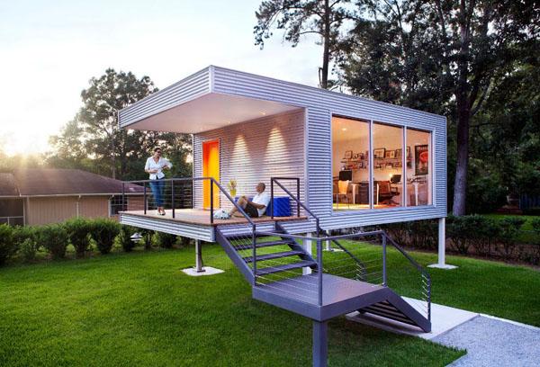 Awesome Tiny House Talk
