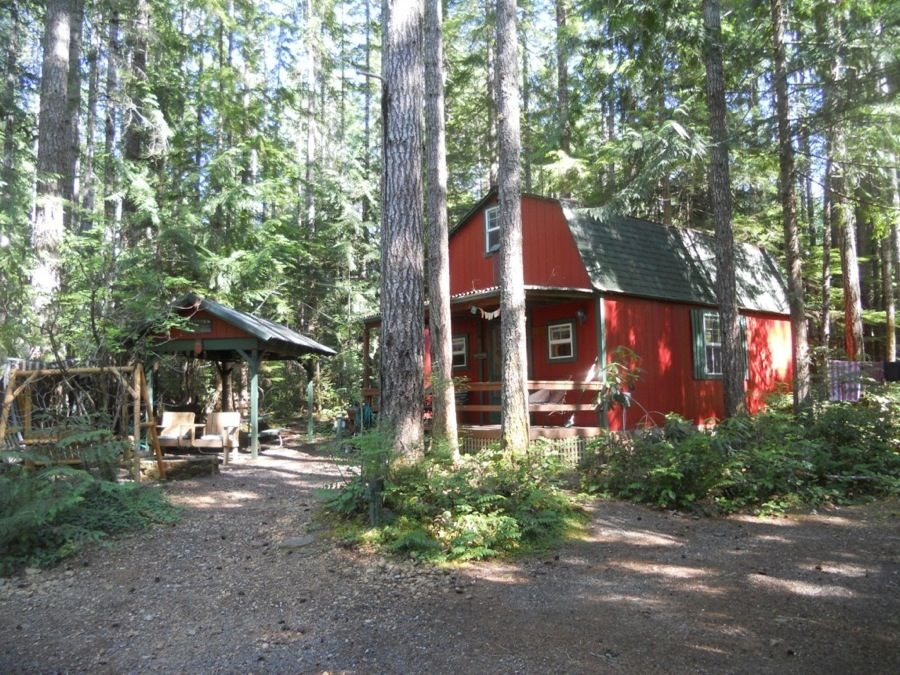 Land For Sale With Rv Hookup