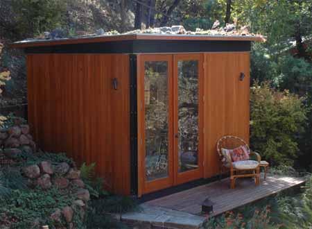 tiny-cabin-modern-cabana-woods