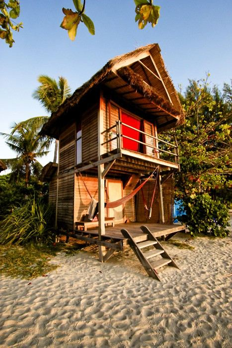 Living the Dream in a Tiny House on the Beach