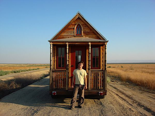 Tumbleweed Epu Tiny House Plans and Video Tour