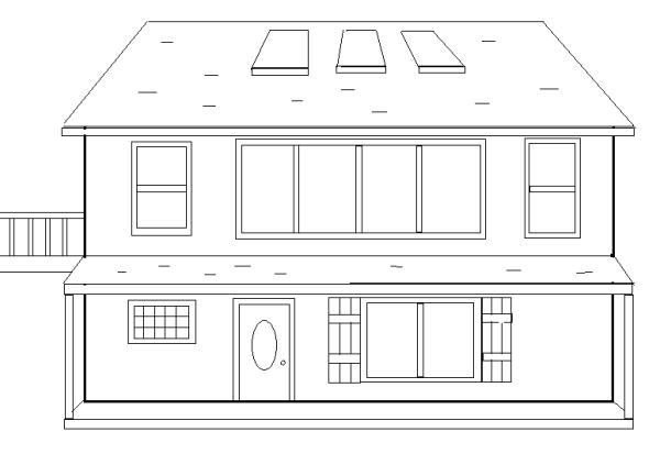 two-story-atrium-loft-small-house-by-robert-olson-001