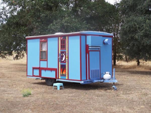10 things i learned building a vardo wagon