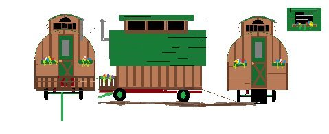 Wooly Wagon Tiny Homes (5)