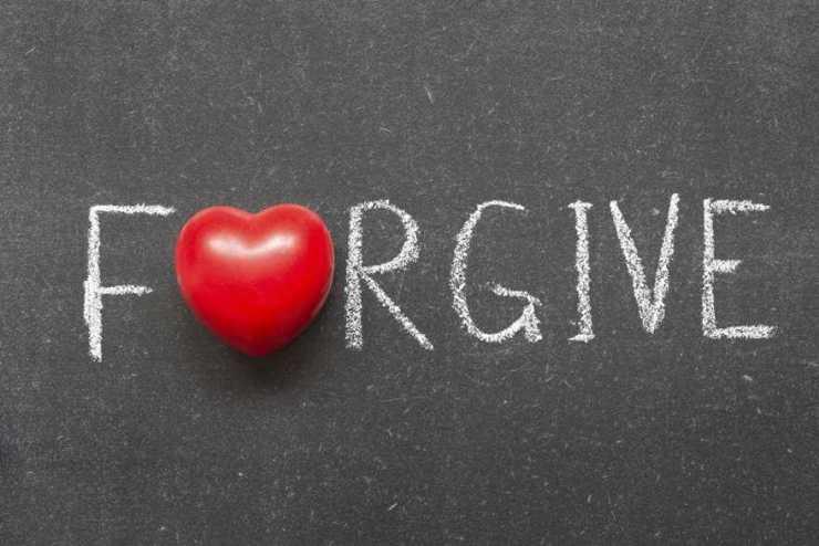 Exceptional Forgiveness Quotes – Inspirational Words of Wisdom