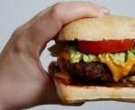 vegan blackbean burgers