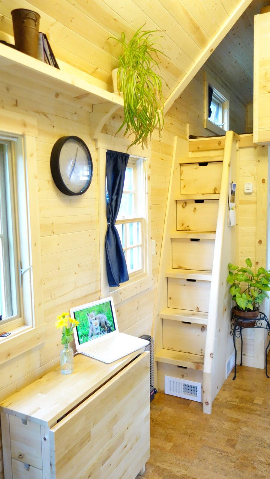 Fy Nyth Tiny House Tiny Living