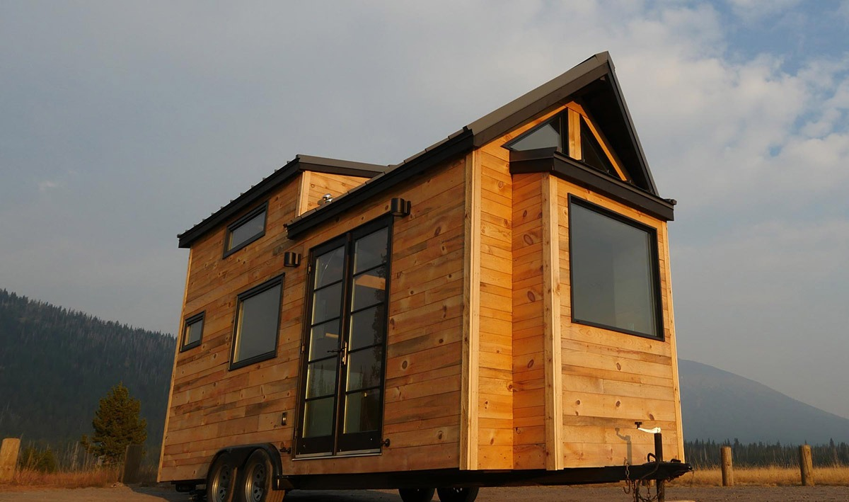 The Hiatus By Tongue Amp Groove Tiny Homes Tiny Living